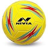 NIVIA Blaze Machine Stitched Football  Size   5