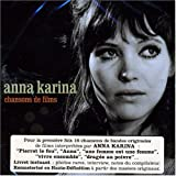 Songtexte von Anna Karina - Chansons de films