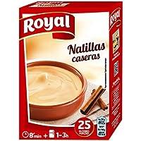 Royal - Natilla Instantanea En Polvo, 100 g