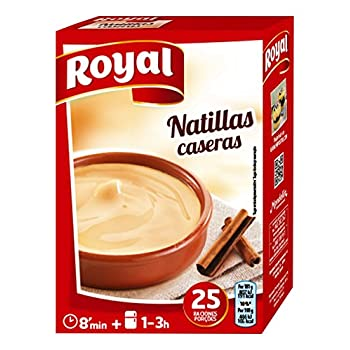 Royal Natilla Instantanea...