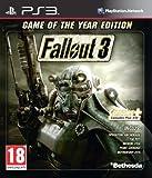 Fallout 3 - édition jeu de l'année [Edizione: Francia]