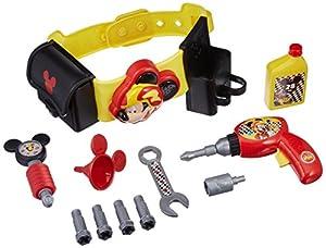 Mickey Roadster Racers Talking Herramienta cinturón