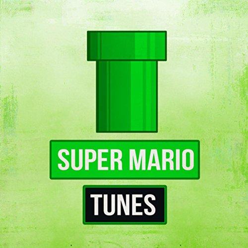 Super Mario Tunes (Flute Versions)