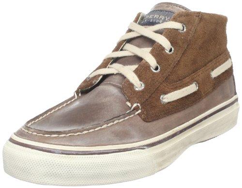 Keds Chukka (Sperry Bahama Chukka 0224386, Herren Sneaker, Grün (polar/caruba), EU 41.5 (UK 7.5) (US 8.5))