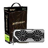 Palit GeForce GTX 1080 NEB1080015P2-1040J Grafikkarte schwarz