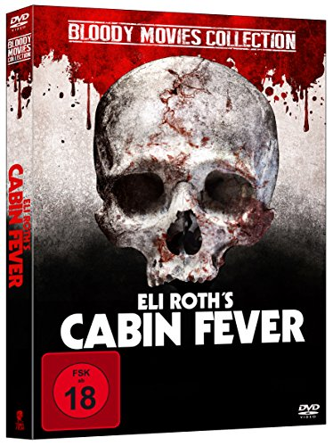 Cabin Fever (Bloody Movies Collection)