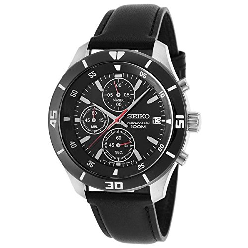 seiko-mens-chronograph-watch-with-black-leather-strap