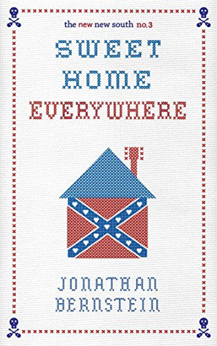book cover of Sweet Home Everywhere