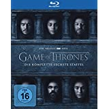 Game of Thrones - Staffel 6