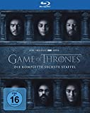 Image of Game of Thrones - Staffel 6 [Blu-ray]