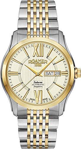 Reloj - Roamer - para Hombre - 960637 47 33 90