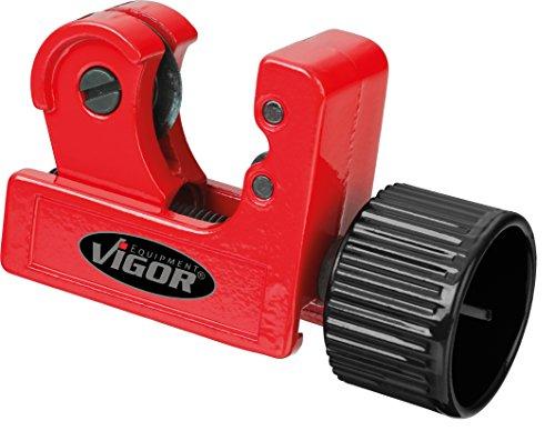 Preisvergleich Produktbild Vigor V2626 Rohrschneider, 3-16 mm