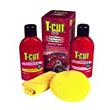 T-Cut 365 Paint Work Kit - Red