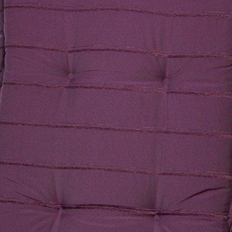 Sun Garden Naxos 50208-33 10.115.803 cuscino con copertura in poliestere e in ciniglia sgabello tess
