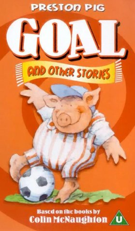Preston Pig (Preston Pig [VHS] [UK Import])