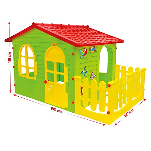 Mochtoys 5907442104981 Big Haus ...