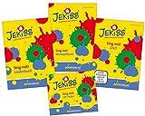 JEKISS - Jedem Kind seine Stimme/Lehrerpaket (Konzeptband, Liederbuch, CD-Paket und DVD)