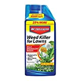 Weed Killers For Lawns - Best Reviews Guide