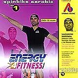 Spinbike Aerobic Race 1 [Import anglais]