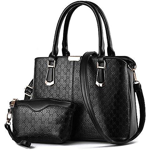 pacchetto Ms. CIGLIA/borsetta/borse di modo/Spalla di svago Messenger