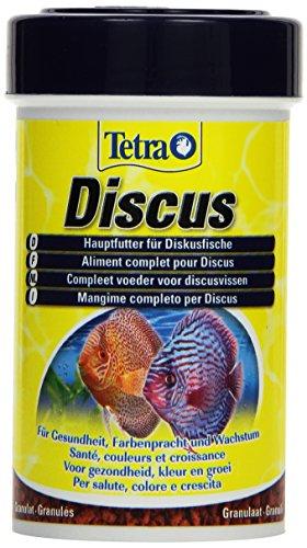 Granulos para peces Disco