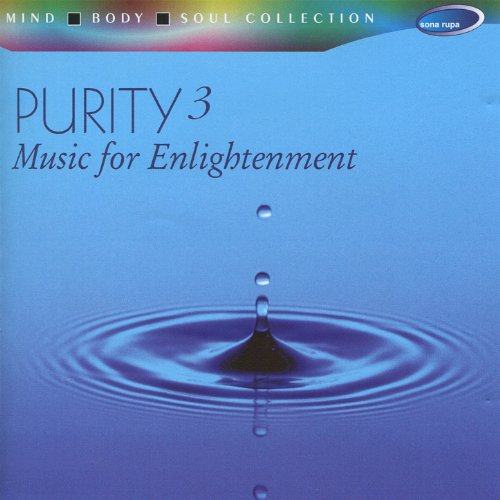 Purity, Vol. 3- Music For Enlightenment