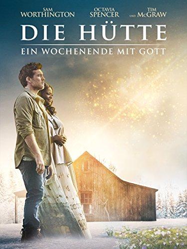 Die Hütte - Ein Wochenende mit Gott [dt./OV] -