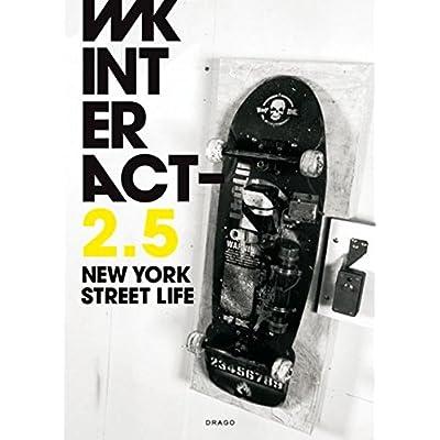 2.5 New York Street Life