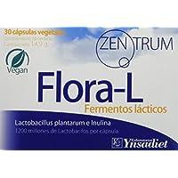 Zentrum Flora - L - 30 Cápsulas