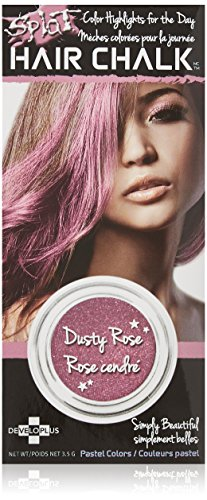Splat Dusty Rose Haarkreide (Pink)