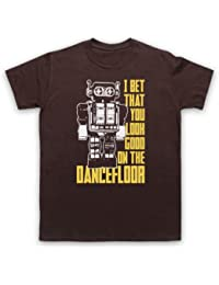 Arctic Monkeys I Bet That You Look Good On The Dance Floor Camiseta para Hombre
