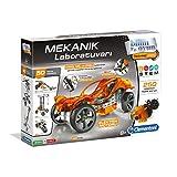 Clementoni 64293 Mekanik Laboratuvarı 50 Model