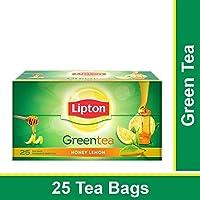 Jagsfresh Lipton Green Honey Lemon Tea, 25 S