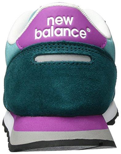 New Balance Herren U430spp Low-Top Türkis