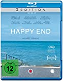 Happy End [Blu-ray] [Import anglais]