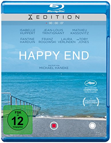 Bild von Happy End [Blu-ray]