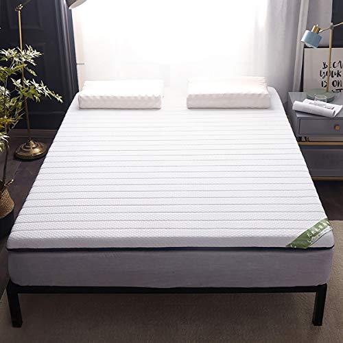 *LYBFNN Folding Futon Matratze,Weich Schlafen pad,Japaner Bett roll,Dick Japaner Wohnheim Matratze,Verdickung Matratze,D,120 * 200cm*