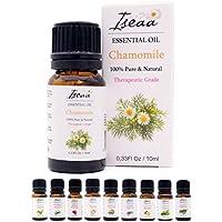 100% reines Ätherisches Kamille Öl Therapeutische Grad Duftöl Kamilleöl für Aromatherapie, Massage, Wellness,... preisvergleich bei billige-tabletten.eu