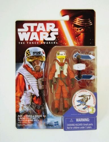 Hasbro Star Wars The Force Awakens 3.75