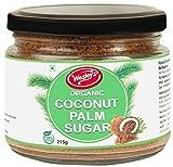 #9: Wesleys Organic Coconut Palm Sugar,215gm