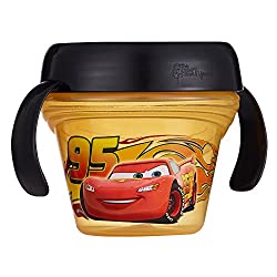 The First Years Cars Snack Bowl, (Multicolor)