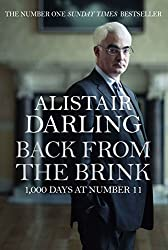 Back from the Brink: 1000 Days at Number 11 (English Edition)