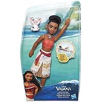 Disney Princess Vaiana Ocean Explorer Fashion Doll