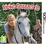 Riding Stables 3D (Nintendo 3DS)