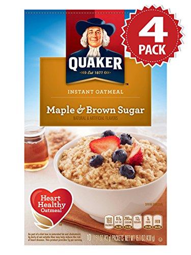 flocons-davoine-quaker-maple-brown-sugar-multipack-de-4-4x428g