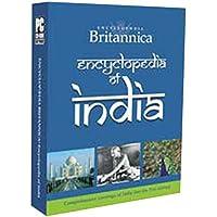 Encyclopaedia Britannica: Encyclopaedia of India (PC)
