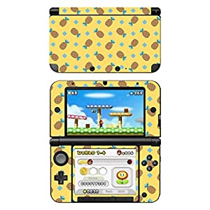 Disagu Design Folie für Nintendo 3DS XL – klar