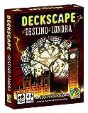 DV Giochi - Deckscape - il Destino di Londra, DVG4477