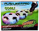 Battery Operated Pro Football Soccer Gam...