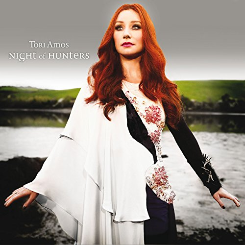 Tori Amos: Night Of Hunters (Audio CD)